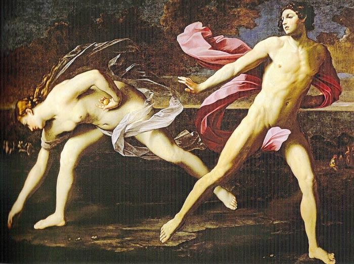 Atalanta-e-Hipomenes-de-Guido-Reni