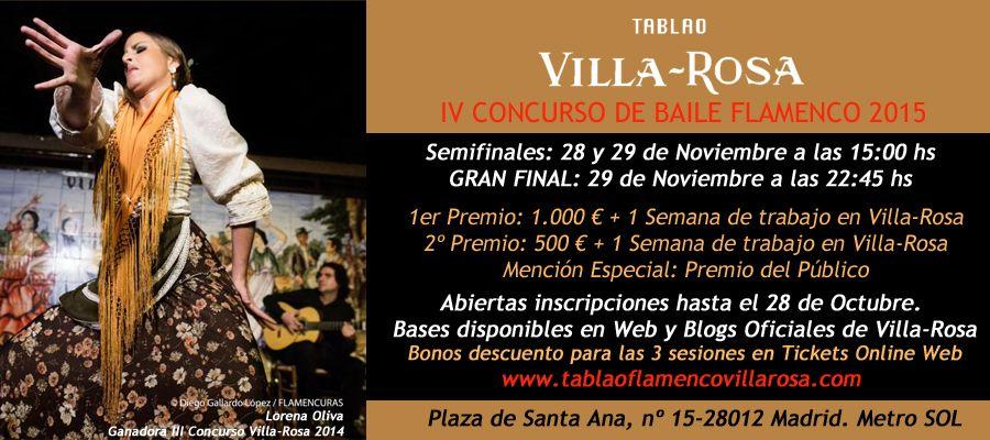 Cartel-IV-Concurso-de-Baile-Flamenco-Villa-Rosa-2015