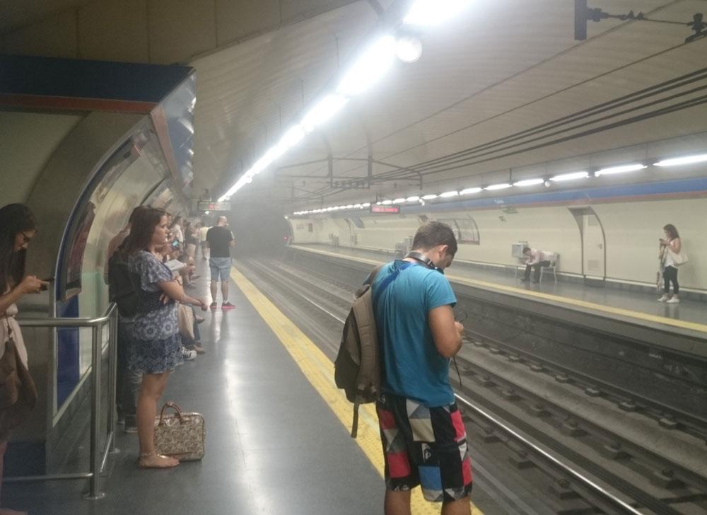 metroanden