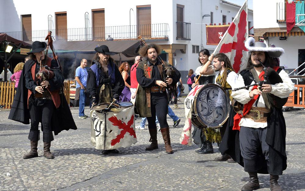 バルデモロのバロック祭り