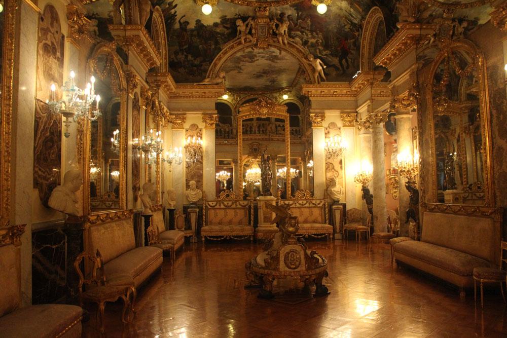 セラルボ美術館