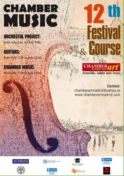 chambermusic