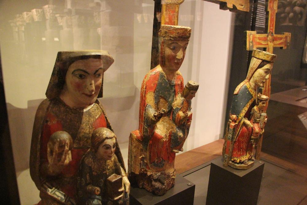 スペイン国立考古学博物館